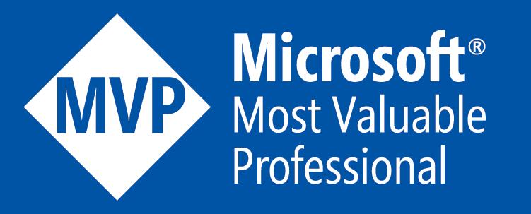https://mvp.microsoft.com/en-us/PublicProfile/5002259?fullName=Cl%C3%A1udio%20%20Silva
